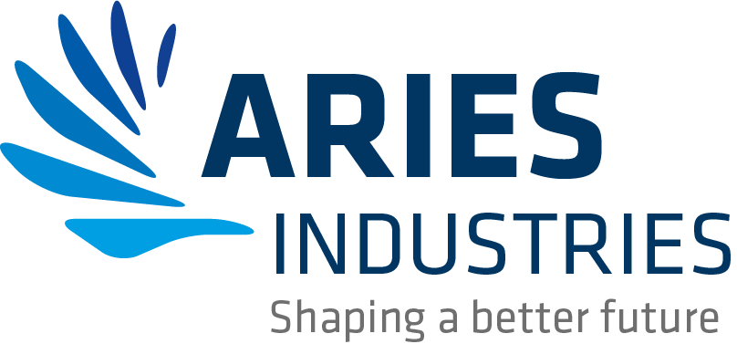 Aries Industries - Shaping a better future